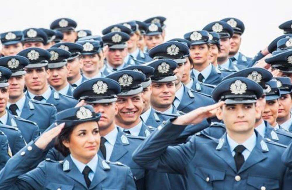 σχολή αξιωματικών σχολή αστυφυλάκων ελληνικής αστυνομίας