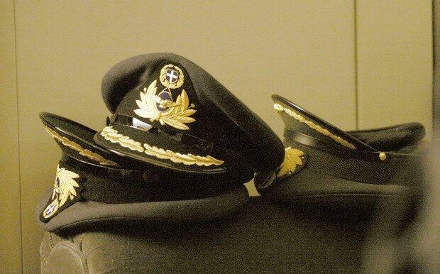 προκήρυξη στρατιωτικοί δικαστικοί γραμματείς στρατιωτικές σχολές