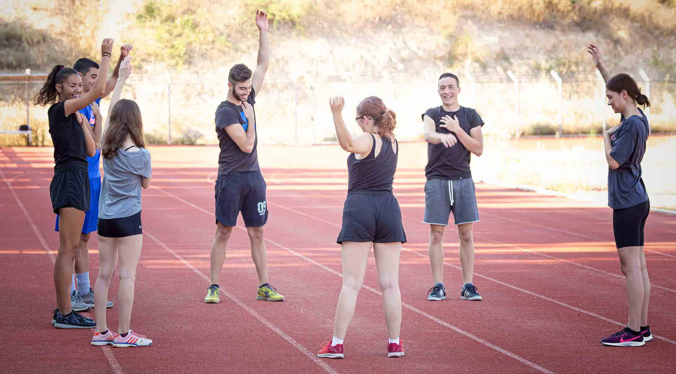 toloudis sports coach αθλητικη προετοιμασία θεσσαλονίκη