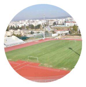 δυτική Θεσσαλονίκη Αμπελόκηποι Νεάπολη πολίχνη Λαγκαδάς αθλητική προετοιμασία τεφαα στρατιωτικές σχολές