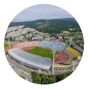 καυτανζόγλειο στάδιο, Καυτατζόγλειο, κέντρο Θεσσαλονίκη αθλητική προετοιμασία τεφαα στρατιωτικές σχολές